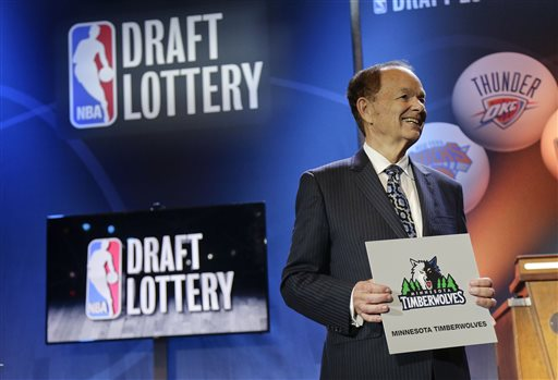 Photo of NBA Draft 2015: Ranking Every 2015 Lottery Team's Needs by Position