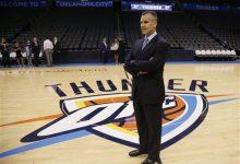Photo of Thunder Introduce New Coach Billy Donovan