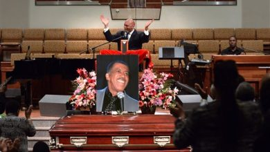 Photo of 'Stand By Me' Singer Ben E. King Memorialized, Celebrated