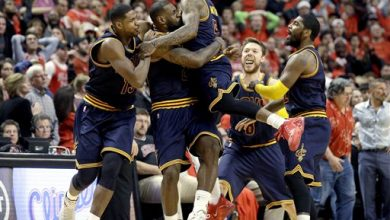 Photo of Cavs and Bulls Recovering, Clippers Aiming to Oust Rockets