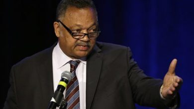 Photo of Jesse Jackson Escalates Silicon Valley Diversity Campaign