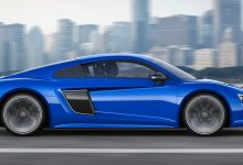 Photo of New Audi R8 e-Tron is the Self-Driving Electric Supercar of Your Dreams