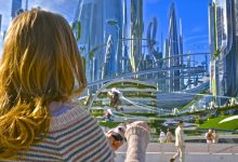 Photo of Film Review: 'Tomorrowland'