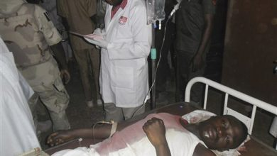 Photo of Nigeria Students Targeted in Suicide Attack in Potiskum