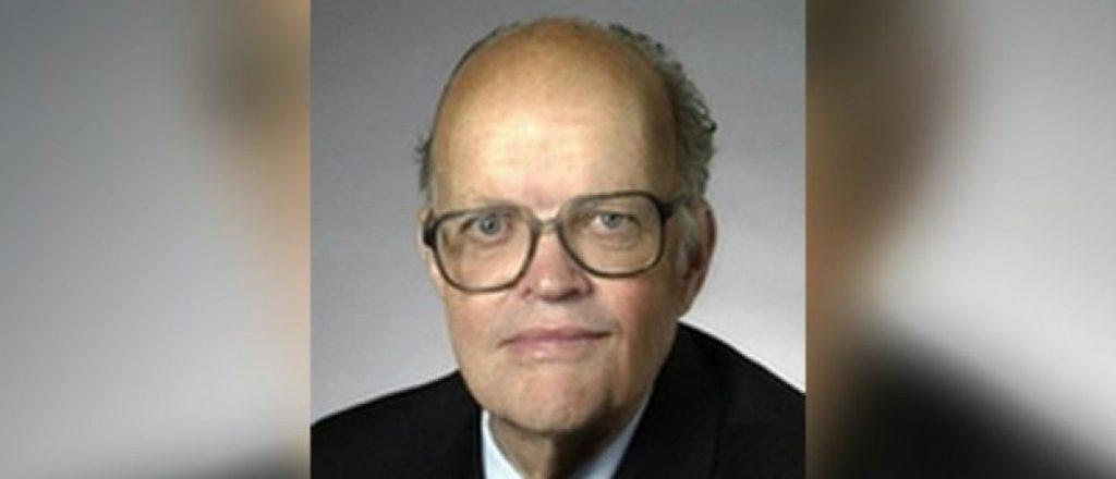 Duke professor Jerry Hough (Duke University)