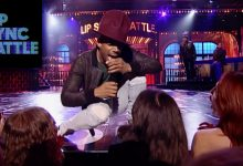 Photo of Marlon Wayans Channels Pharrell Williams, Gets Close to Queen Latifah on 'Lip Sync Battle'