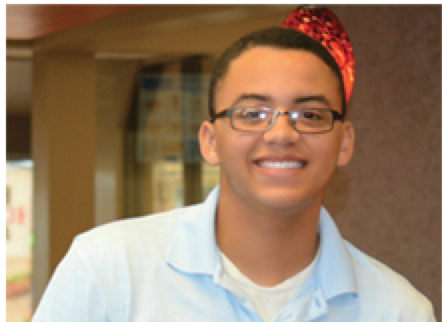Photo of 19-Year Old Black Biz Expert Gets Big Buy