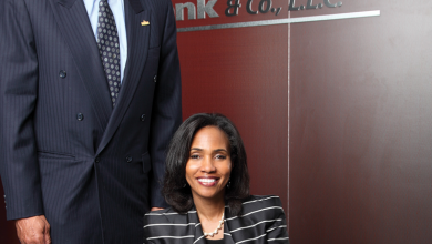 Photo of Black Investment Bank To Help Improve America's Infrastructure
