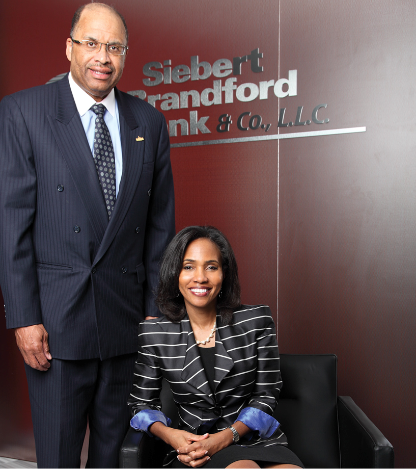 Siebert Branford Shank & Co., LLC