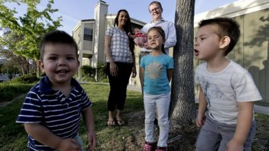 Photo of First-Time Buyers Face Hurdles to Homeownership This Spring