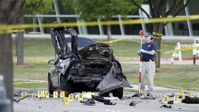 Photo of FBI Warned Local Police Gunman Had Interest in Texas Cartoon Event