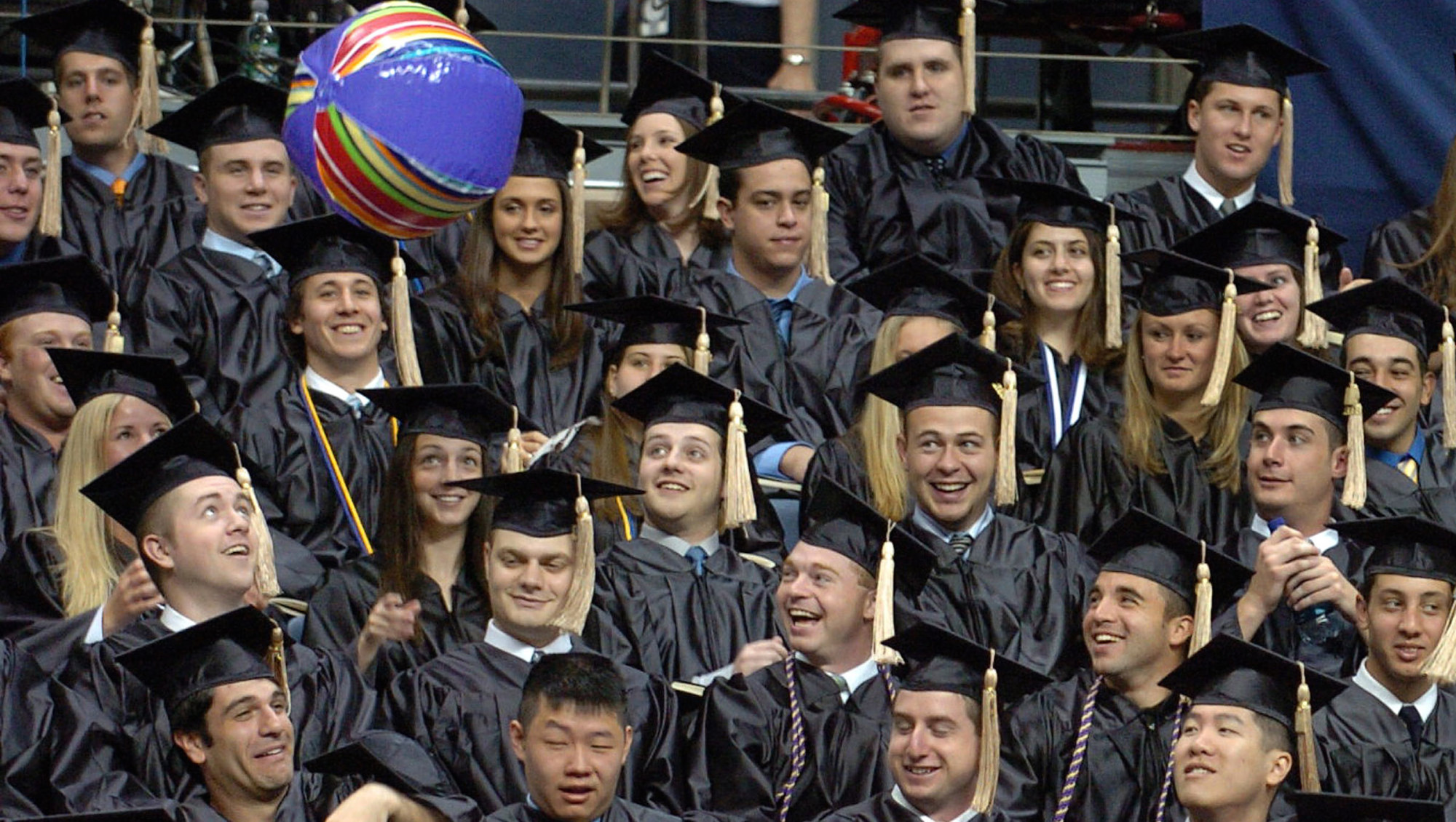 Photo of MBAs Are Graduating Into the Best Job Market in a Decade