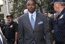 Photo of WNBA Reviewing Isiah Thomas Hire, Domestic Violence Case
