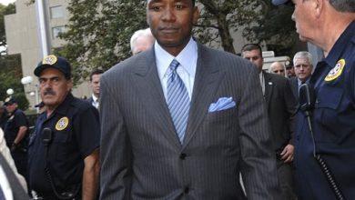 Photo of Ex-Knicks Exec Criticizes Garden for Hiring Thomas