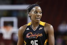 Photo of WNBA's Johnson: Didn't Expect Arrest After Griner Fight