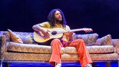 Photo of Bob Marley Musical Tries to Help Heal an Uneasy Baltimore