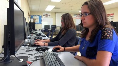 Photo of Online Common Core Testing Lays Bare Tech Divide in Schools