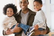 Photo of Myth of the 'Absent' Black Dad Refuted