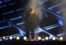 Photo of Kanye West Says He Was 'Over-Censored' at Billboard Awards