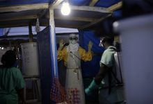 Photo of Guinea Reports 27 New Ebola Cases After Previous Lull