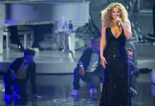 Photo of Mariah Carey Hits the High Notes for Las Vegas Residency