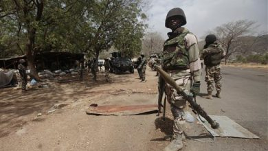 Photo of Nigeria's Maiduguri Under Curfew After Boko Haram Attack