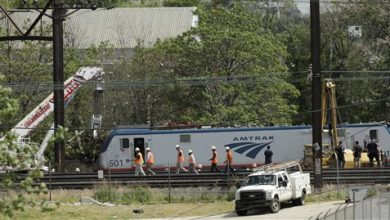 Photo of Amtrak to Operate System that Might Have Prevented Crash