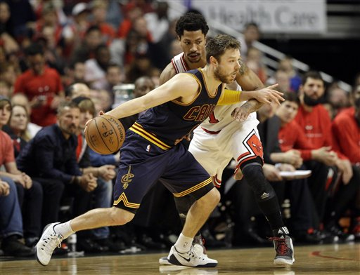 Photo of Cavaliers Push Through Injuries on Path to Eastern Finals