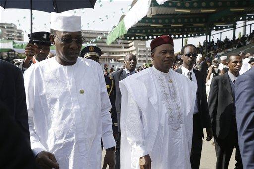 Nigeria New President