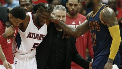 Photo of Mass Injuries Continue to Mar Otherwise Spectacular NBA Playoffs