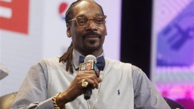 Photo of Texas' Top Officer: Snoop Dogg a 'Dope Smoking Cop Hater'