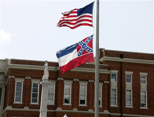 Photo of Notable Mississippians Join Chorus to Change State Flag