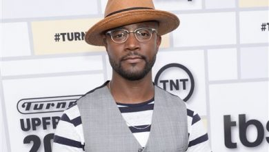 Photo of Taye Diggs to Get in Touch with His Feminine Side on Stage