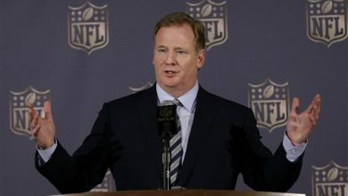 Photo of Goodell Wants to Hear Directly from Brady in Appeal
