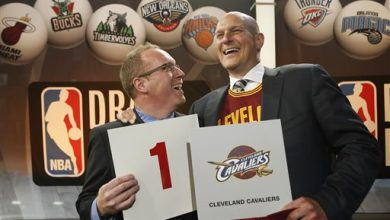 Photo of Who Do You Think the Cleveland Cavaliers Should Pick Up in the NBA Draft?