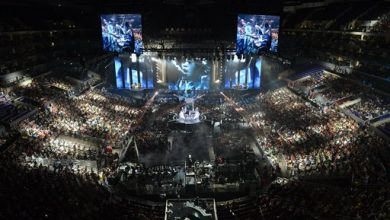 Photo of For Marketers, e-Sports Enticing to Reach Millennials