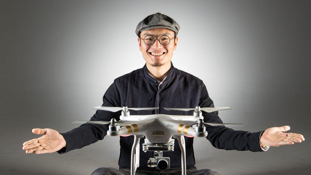 Frank Wang Tao (Courtesy: Forbes)