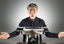 Photo of Bow To Your Billionaire Drone Overlord: Frank Wang's Quest To Put DJI Robots Into The Sky