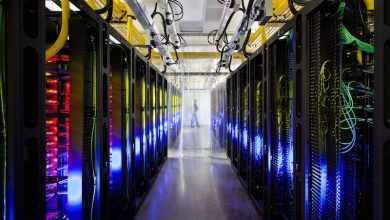 Photo of Google Launches Bigtable, A Big Managed Database In The Cloud