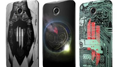 Photo of Skrillex, Google Release Wacky Smartphone Case That Beams Images from Space