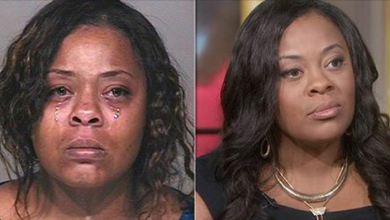 Photo of Shanesha Taylor: Ariz. Mom Who Left Children In Hot Car Sentenced To 18 Years Probation