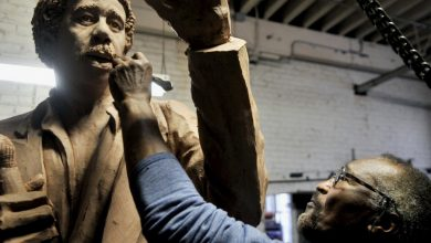 Photo of After Years of Resistance, Richard Pryor Finally Gets a Hometown Statue