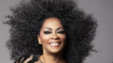 Photo of Jody Watley: New Tour, New Music and New Shalamar