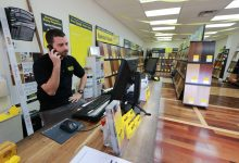 Photo of Lumber Liquidators Suspends Sales of Chinese-Made Flooring