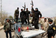 Photo of Iraq Shi'ite Militia Take Lead in Campaign to Reverse Islamic State Gains