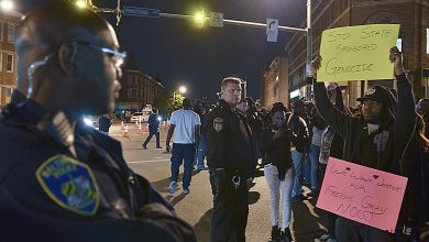 Photo of Problems Linger in Baltimore