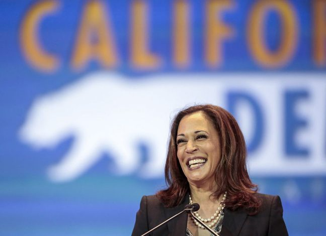 Photo of Cory Booker, Kamala Harris to Serve as Honorary Co-Chairs of CBCF Conference