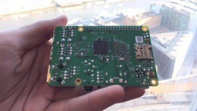 Photo of Avago Buys Raspberry Pi Chipmaker Broadcom in Landmark $37B Deal