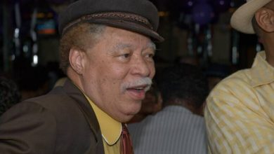 Photo of 'Friday' Actor Reynaldo Rey Dies at Age 75