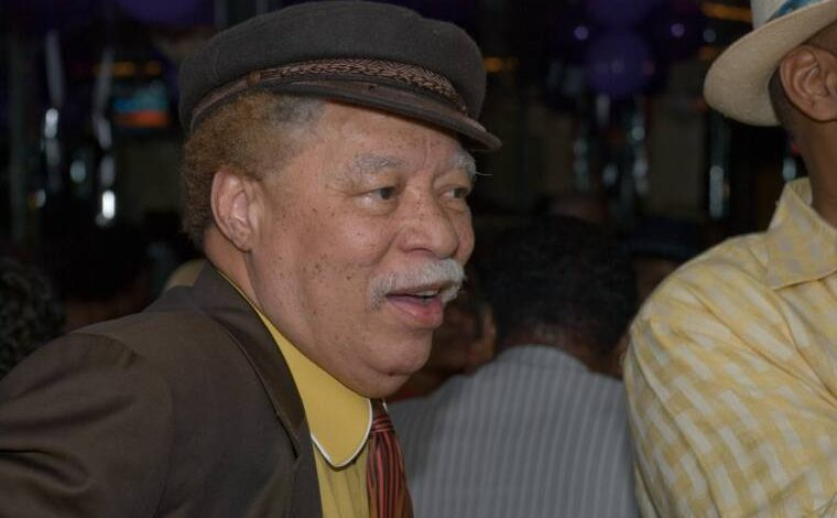Photo of 'Friday' Actor Reynaldo Rey Dies at Age 75